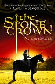 Malcolm Walker - The Stone Crown