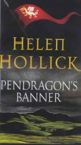 book cover of   Pendragon's Banner    (Pendragon's Banner, book 2)  by  Helen Hollick